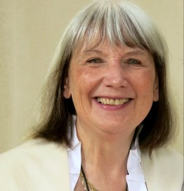Reverend Dr Stephanie Dowrick