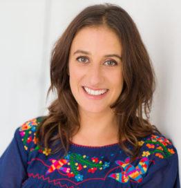 Dr Elise Bialylew
