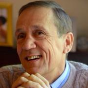 Dr Ian Gawler